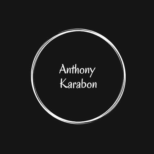 Anthony Karabon Logo